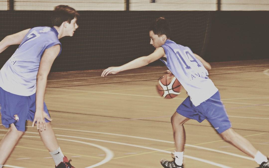 La Federación Canaria de Baloncesto ha finalizado su V Campus de Tecnificación