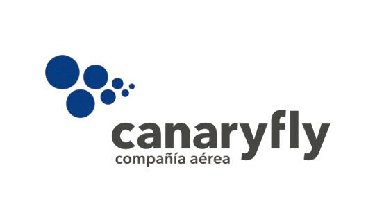 NUEVA PROGRAMACIÓN DE CANARYFLY ENTRE MARZO Y OCTUBRE