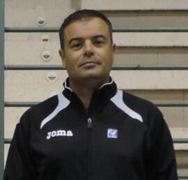 ALDO RODRÍGUEZ, NUEVO DIRECTOR ARBITRAL DE LA FCB