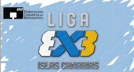 ARRANCA LA INSCRIPCIÓN DE LA LIGA 3X3 ISLAS CANARIAS
