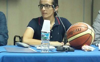 ENTREVISTA A RAQUEL PADRÓN, PREPARADORA FÍSICA FEB