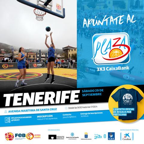 3x3 Tenerife RRSS IG