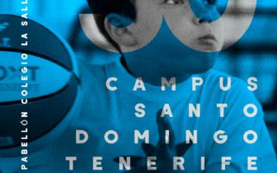 CAMPUS DE VERANO DEL CLUB SANTO DOMINGO