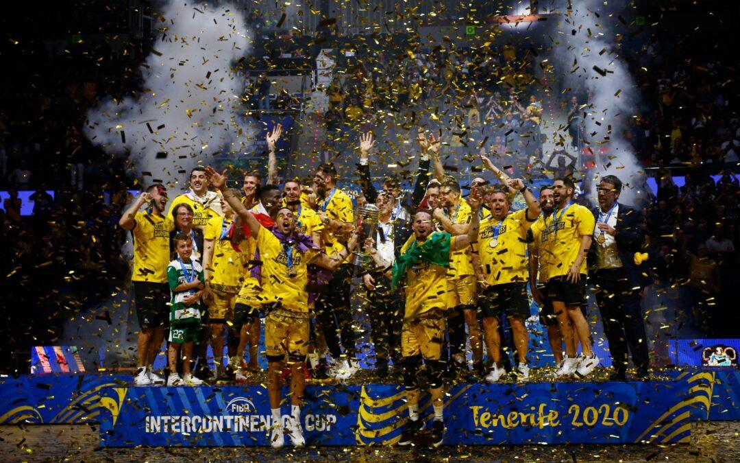 canarias campeon intercontinental 2020