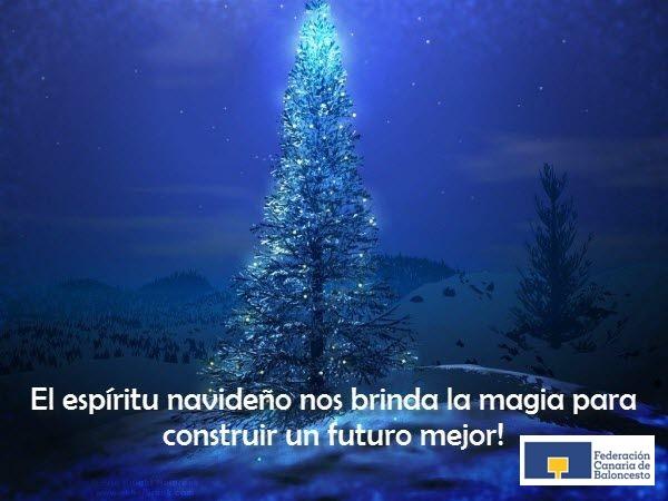La FCB les desea Felices Fiestas